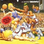 Welcome to the NBA circa 1991.